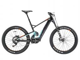 Lapierre Overvolt AM 727I MTB Fully 27.5 E-bike 2019