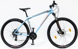Csepel Woodlands Pro 29 1.1 kék MTB 29