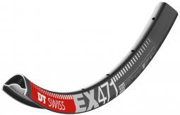 DT Swiss EX 471 Disc 27,5 32h fekete felni 2018