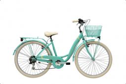 Adriatica Panda 26 6s női városi kerékpár 2018