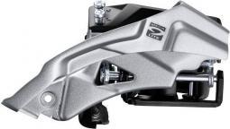 SHIMANO ALTUS FD-M2000 TSX6 első váltó 2017