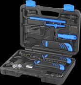 Spyral Technic Box 22 db-os szerszámkészlet 2019