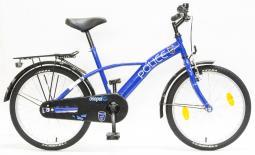 Csepel  Police 20 GR 17 gyermek kerékpár 2018