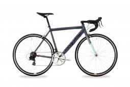 Csepel TorpedAl 17 szürke országúti kerékpár 2020