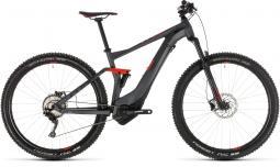 Cube Stereo Hybrid 120 Pro 500 E-bike 29 2019