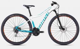 Ghost Lanao 2.9 AL kerékpár 2018