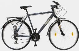 Csepel TRC 100 21SP 28  túratrekking kerékpár 2018
