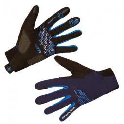 Endura MTR Glove II hosszú ujjas kesztyű 2019