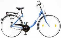 Csepel Budapest B 28/19 GR16 városi kerékpár 2017