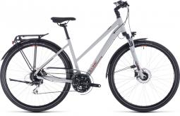 Cube Touring Pro női túratrekking kerékpár 2020
