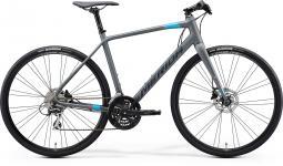 Merida Speeder 100 matt szürke fitness kerékpár 2020