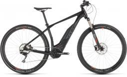 Cube Acid Hybrid Pro 500 E-bike 2019