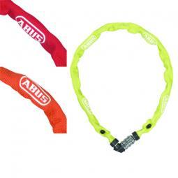 ABUS Web 1200/110 színes láncos zár 2020