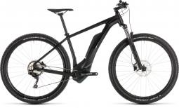 Cube Reaction Hybrid Pro 400 E-bike 29 2019