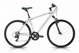 Kellys Cliff 30 Silver Akciós Kerékpár 2015