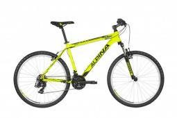 Alpina Eco M20 Neon LIme MTB 26