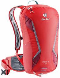 Deuter Race X kerékpáros hátizsák túrázáshoz 2020
