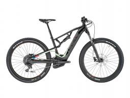 Lapierre Overvolt TR 500i MTB Fully 27.5 E-bike  2019