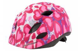 Polisport S Junior Premium gyermek kerékpáros fejvédő 2018