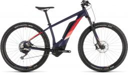 Cube Access Hybrid Race 500 MTB 27,5 E-bike 2019