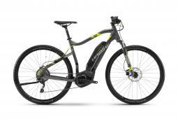 Haibike SDURO Cross 4.0 Pedelec Kerékpár 2018