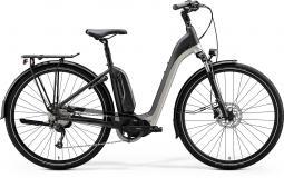 Merida eSpresso City 200 EQ titán city e-bike 2020
