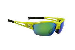 Kellys Wraith - Shiny Lime szemüveg 2018