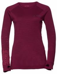 Vaude Women's Base LS Shirt női hosszú ujjú aláöltözet 2020