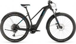 Cube Reaction Hybrid EX 625 Allroad 29 női MTB 29