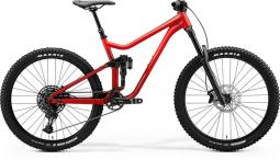 Merida One-Sixty 400 piros MTB Fully 27,5