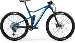 Merida One-Twenty RC 9.XT kék MTB Fully 29