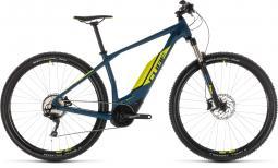 Cube Acid Hybrid Pro 400 E-bike 2019