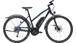 Hercules Rob Cross Sport 8.2 női cross trekking e-bike 2019