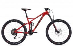 Ghost FR AMR 4.7 AL U MTB Fully 27,5