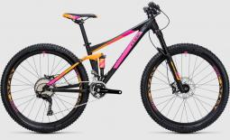CUBE Sting WLS 120 Pro 27.5  2017