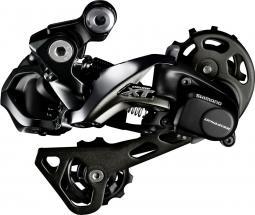 Shimano RDM8050 XT 11 sebességes hátsó váltó Di2 rendszer 2020