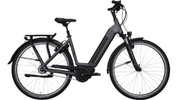 Hercules Roberta Deluxe I-R8 női city e-bike 2019