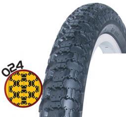 Vee Rubber 62-203 12 1/2x2 1/4 VRB024 gyermek kerékpár külső gumi 2020