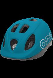 Bobike One S gyermek kerékpáros fejvédő 2017