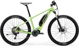 Merida eBig Nine XT Edition  2017