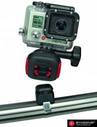 Klickfix  CamOn kamera-tartó adapter 2018