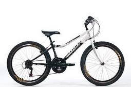 """Montana Junior 01 Revo 24"""" MTB gyermekkerékpár"""