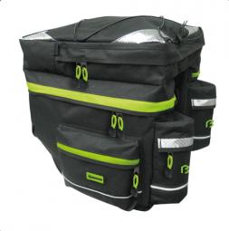 Bikefun Hiker csomagtartóra szerelhető táska 2018