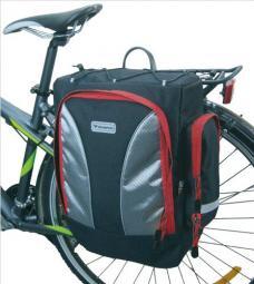Bikefun Country bal oldalra szerelhető csomagtartótáska 2019