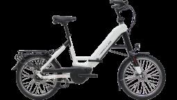 Hercules Rob Fold I-F8 összecsukható e-bike 2019