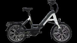 Hercules Rob Fold I-R8 összecsukható e-bike 2019