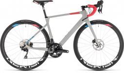 Cube Axial WS C:62 SL Disc Team női országúti kerékpár 2019