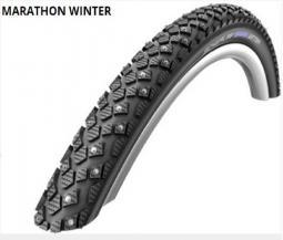 Schwalbe 28x2.00 Marathon Winter Plus Perf HS396 RG Winter Ref TW 1265 g 29 coll MTB külső gumi 2020