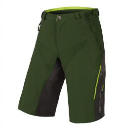 Endura  MT500 Spray Baggy Short II (Waterproof Rear) vízálló utcai fazonú rövidnadrág 2019