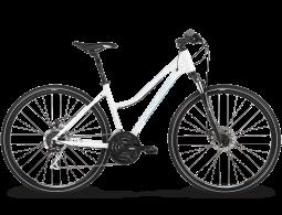 Kross Evado 4.0 W női cross trekking kerékpár 2019